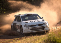 Volkswagen Polo R5 parts